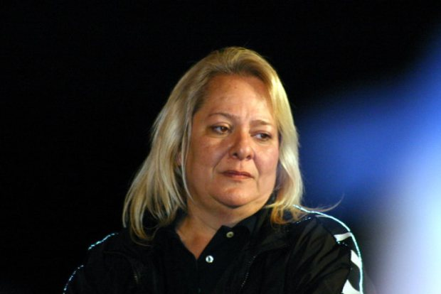 Monica Caison, Founder CUE Center for Missing Persons